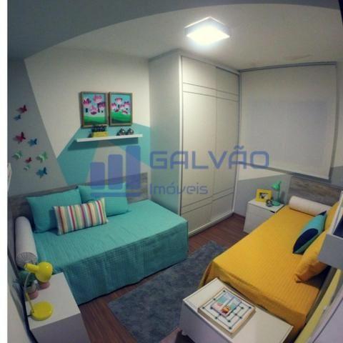 MR- Apto 2Q com ITBI+Registro Grátis e Entrada Super Facilitada!!! Serra-Es - Foto 10