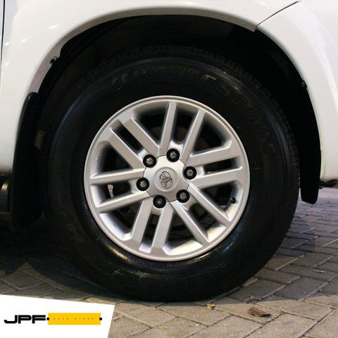 Toyota Hilux Sw4 2012/2012 Blindada - Foto 7