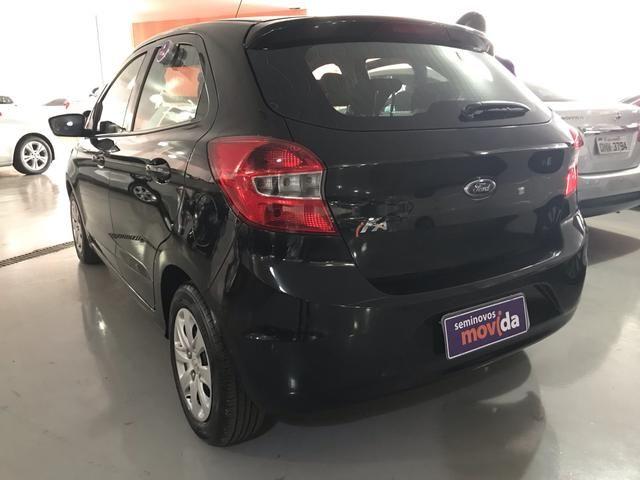 Ford ka 1.0 se/se Plus Tivct Flex - Foto 2