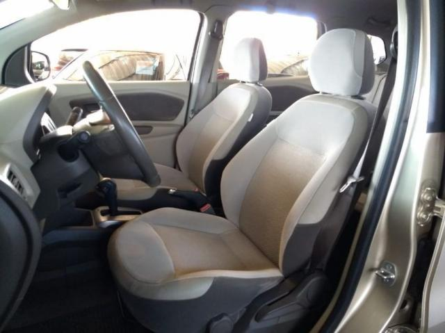 Chevrolet Spin SPIN 1.8L AT LTZ 4P - Foto 7