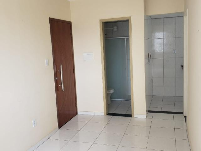 Vendo apartamento no Santana Tower 2 - 2Andar Nascente - Fraga Maia