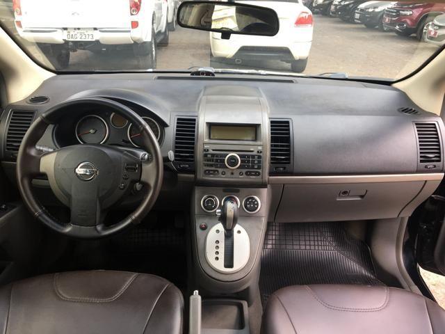 Nissan Sentra AT 2009 na SA Veículos! - Foto 8