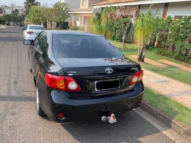Corolla XEI 2.0 Automatico 2011 - Foto 3
