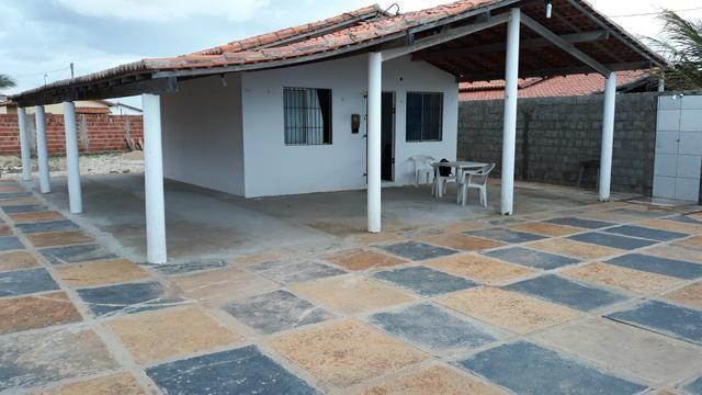 Casa em luis correia - Praia peito de moça - Foto 9