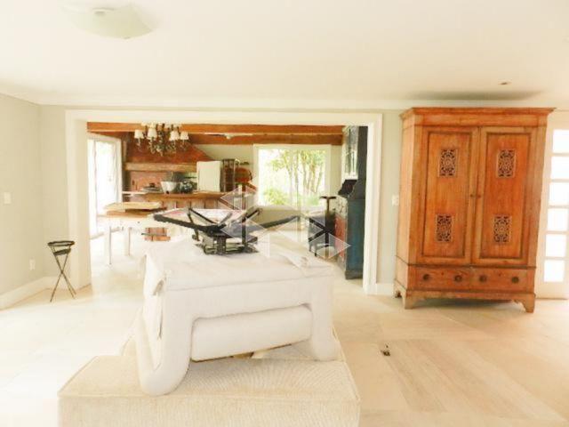 Casa à venda com 4 dormitórios em Centro, Eldorado do sul cod:CA3777 - Foto 20