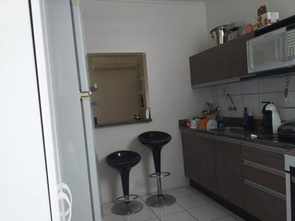Apartamento à venda com 2 dormitórios em São sebastião, Porto alegre cod:SC10601 - Foto 6