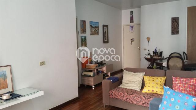 Apartamento à venda com 2 dormitórios em Flamengo, Rio de janeiro cod:FL2AP29851 - Foto 5