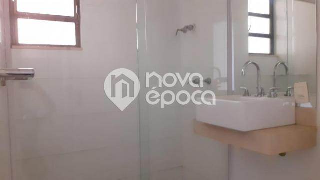 Apartamento à venda com 2 dormitórios em Laranjeiras, Rio de janeiro cod:FL2AP41064 - Foto 14