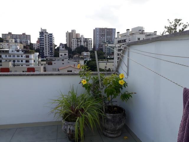 Apartamento à venda com 3 dormitórios em Higienópolis, Porto alegre cod:9916032 - Foto 19