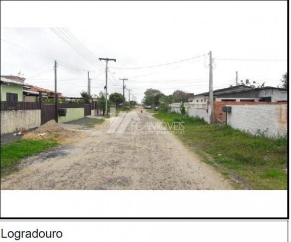 Casa à venda com 2 dormitórios em Centro, Balneário arroio do silva cod:416597 - Foto 3