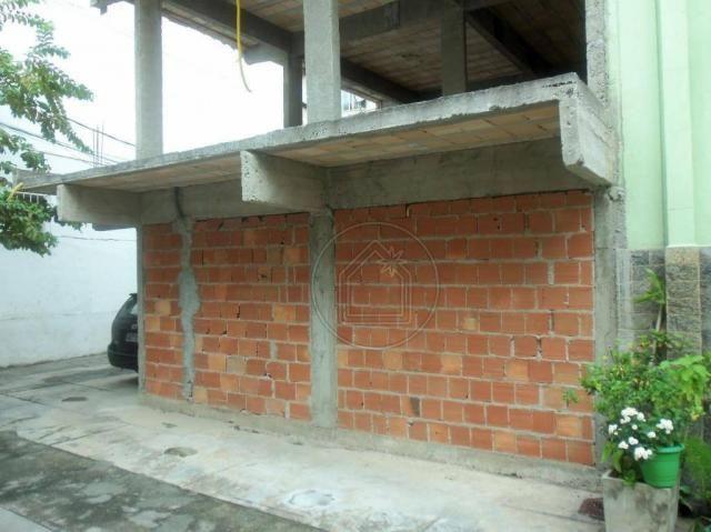 Casa com 3 dormitórios à venda, 110 m² por r$ 650.000,00 - tijuca - rio de janeiro/rj - Foto 12