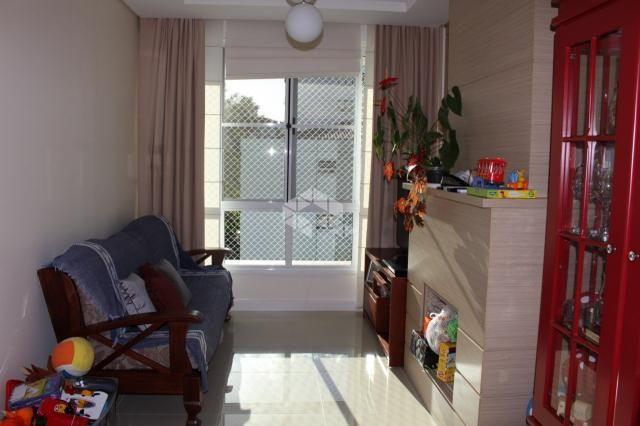 Apartamento à venda com 2 dormitórios em São joão, Porto alegre cod:9889975 - Foto 2