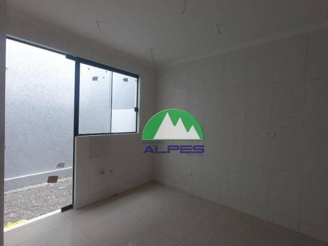 Casa à venda, 50 m² por R$ 190.000,00 - Sítio Cercado - Curitiba/PR - Foto 10