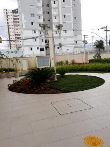 Apartamento para locação em mogi das cruzes, loteamento mogilar, 3 dormitórios, 1 suíte, 2 - Foto 3