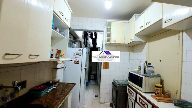 Apartamento de 2 quartos, na Rua do Humaitá - RJ - Foto 14
