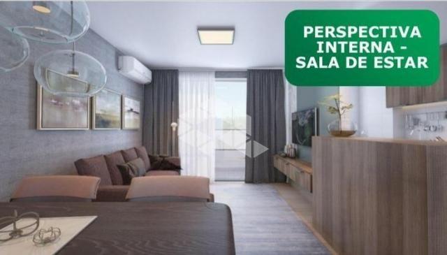 Apartamento à venda com 2 dormitórios em Jardim carvalho, Porto alegre cod:9913888 - Foto 2