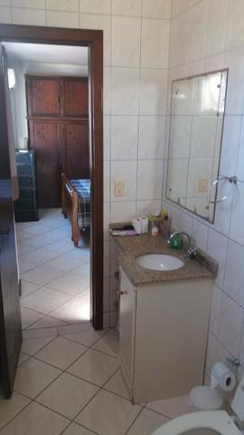 Apto grande 3 quartos (sendo 1 suíte) Centro/Fazenda, Itajaí - Foto 19