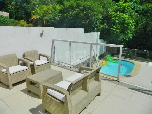 Casa à venda com 2 dormitórios em Vila nova, Porto alegre cod:MF16242 - Foto 5