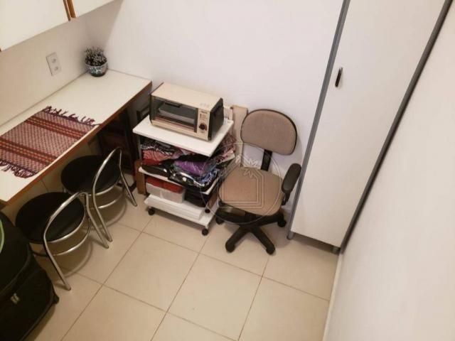 Apartamento com 2 dormitórios à venda, 60 m² por r$ 595.000,00 - tijuca - rio de janeiro/r - Foto 15