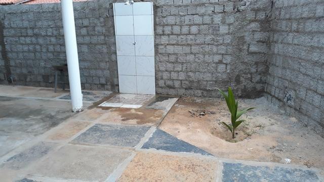 Casa em luis correia - Praia peito de moça - Foto 12