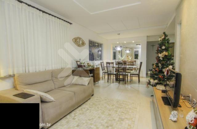Casa de condomínio à venda com 3 dormitórios cod:CASASAINTMARTIN1 - Foto 4