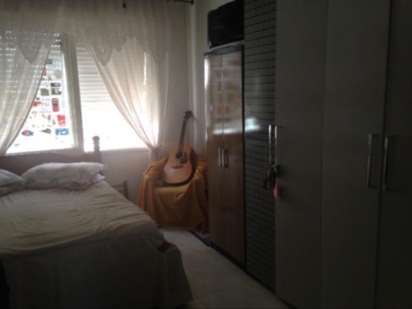 Apartamento à venda com 1 dormitórios em Floresta, Porto alegre cod:SC5413 - Foto 3