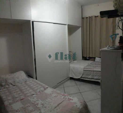 Apartamento à venda com 2 dormitórios em Barra da tijuca, Rio de janeiro cod:FLAP20002 - Foto 7