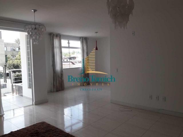 Apartamento com 3 dormitórios para alugar, 100 m² por r$ 1.300/mês - fátima - teófilo oton - Foto 7