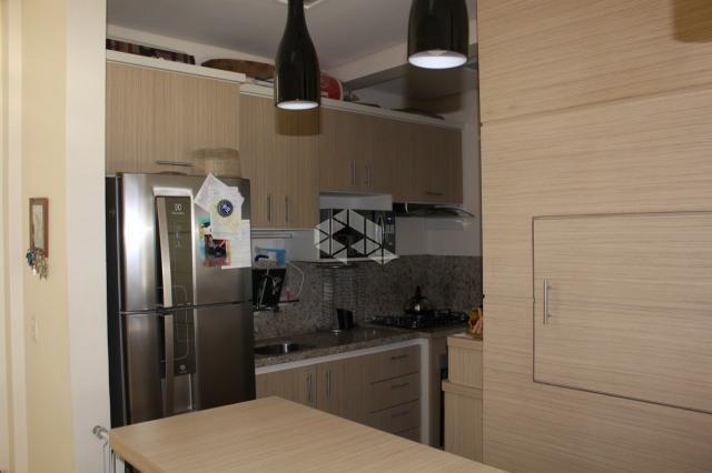 Apartamento à venda com 2 dormitórios em São joão, Porto alegre cod:9889975 - Foto 6