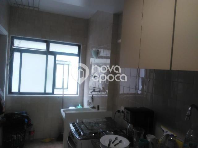 Apartamento à venda com 2 dormitórios em Leblon, Rio de janeiro cod:CO2AP41103 - Foto 8