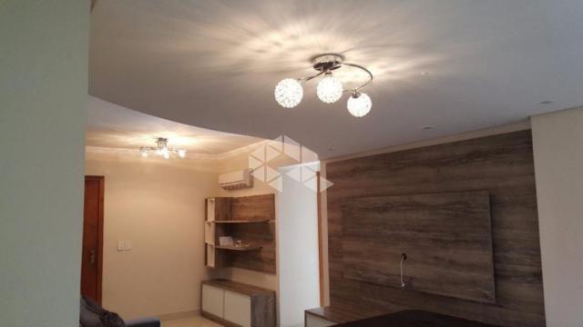 Apartamento à venda com 2 dormitórios em Jardim lindóia, Porto alegre cod:AP12756 - Foto 10
