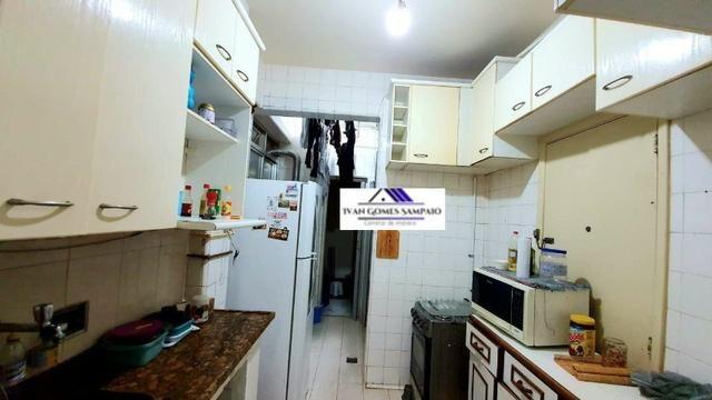Apartamento de 2 quartos, na Rua do Humaitá - RJ - Foto 13
