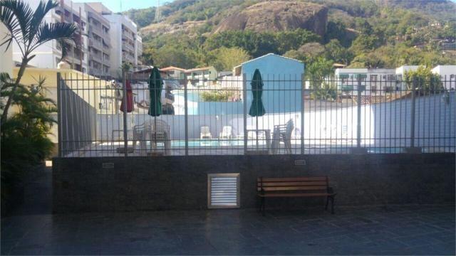 Apartamento à venda com 2 dormitórios em Tijuca, Rio de janeiro cod:350-IM456569 - Foto 4