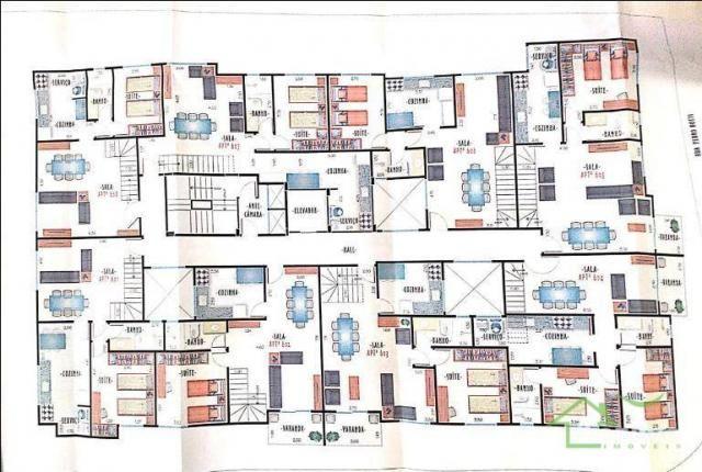 Apartamentos e coberturas com ótimos preços na rua são mateus - juiz de fora/mg - Foto 9