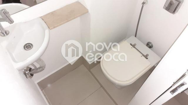 Apartamento à venda com 2 dormitórios em Laranjeiras, Rio de janeiro cod:FL2AP41064 - Foto 6