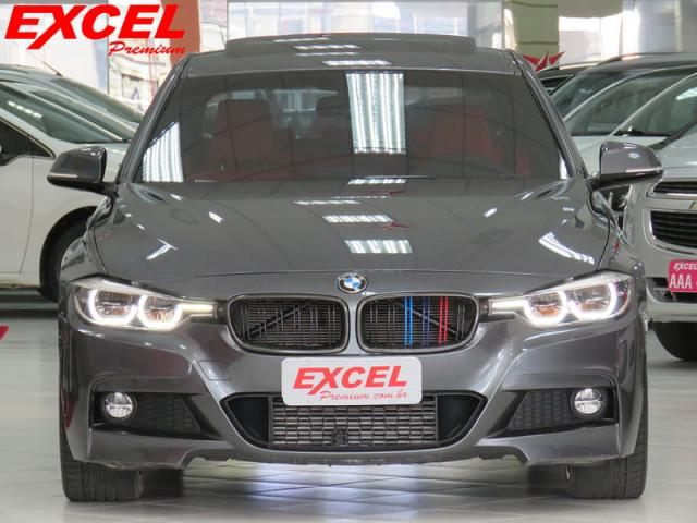 BMW 328i M SPORT 2.0 Active Flex 2016 - Foto 2