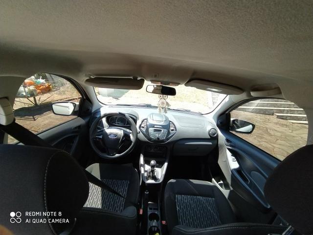 Ford ká sedan 1.5 - Foto 4