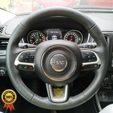 Jeep Compass Longitude Impecavel 2.0 Automatica - Foto 20