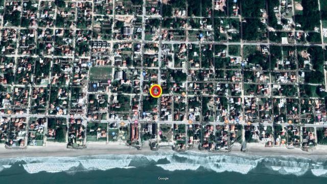 Terreno em Itapoá no asfalto, esquina, próximo a praia, comercial e residencial - Foto 3