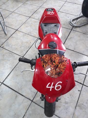 Mine moto - Foto 2