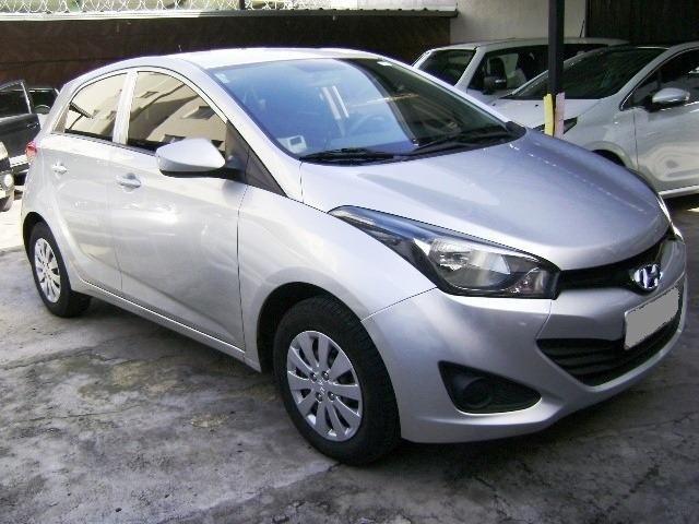 Hyundai HB20 1.6 Comfort Plus 2013 - Foto 2