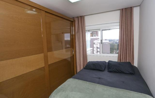 Apartamento à venda com 3 dormitórios em Mossunguê, Curitiba cod:71627 - Foto 20