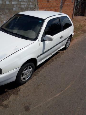 Carro muito bom para vender logo apenas com débito de r$ 2500 preço negociável - Foto 3
