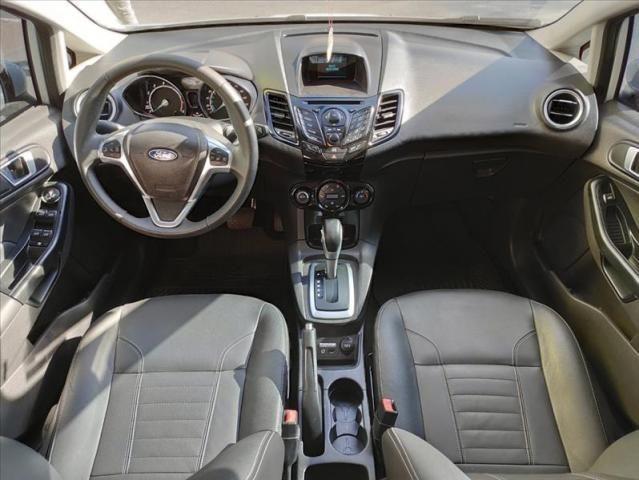 Ford Fiesta 1.6 Titanium Hatch 16v - Foto 5