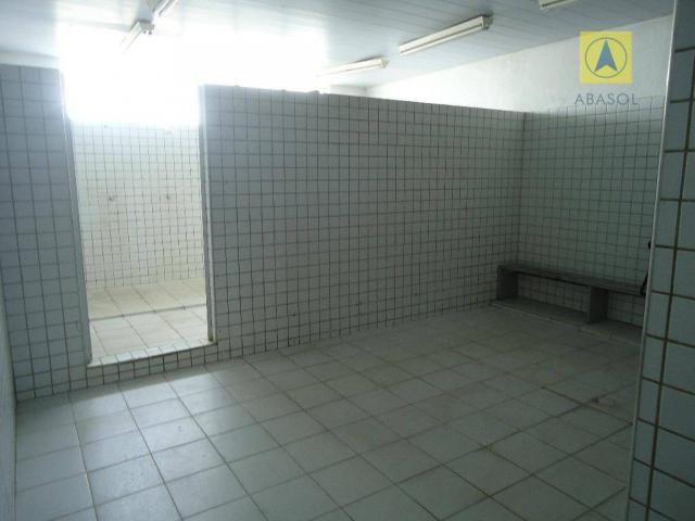 Indústria para locação - Área - Galpão - Foto 13