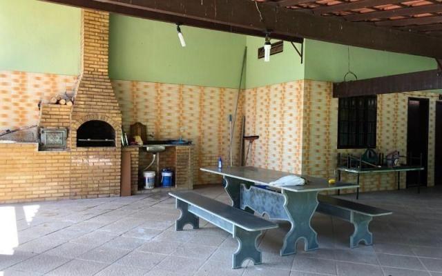 Ótima Casa em Itaipuaçu c/ 3Qtos (2 suítes),Piscina, Churrasqueira em Cond.  Segurança 24H - Foto 4