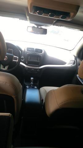 Fiat Freemont 2012 Carro de mulher - Foto 2
