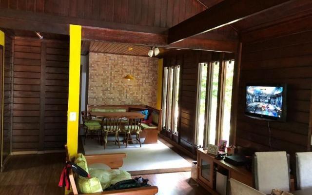 Ótima Casa em Itaipuaçu c/ 3Qtos (2 suítes),Piscina, Churrasqueira em Cond.  Segurança 24H - Foto 16