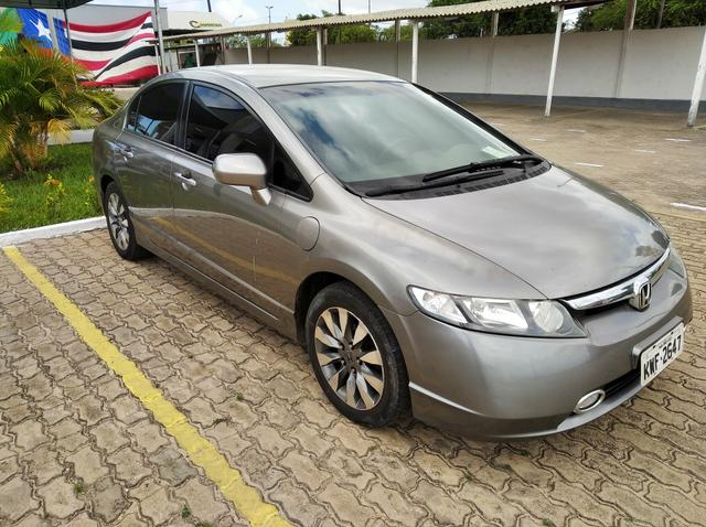 New Civic 2008/08