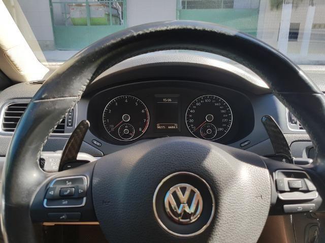Veículo Volkswagen Jetta Highline 2.0 TSI 16V, 200 cv - Foto 7